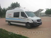 Zhongtian Zhixing TC5056XDS television vehicle
