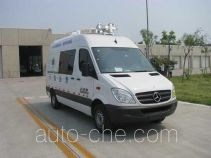 Zhongtian Zhixing TC5056XJC1 inspection vehicle