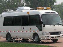 Zhongtian Zhixing TC5057XJC2 inspection vehicle