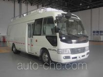 Zhongtian Zhixing TC5057XJC4A inspection vehicle