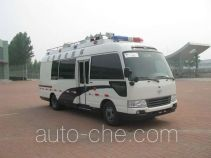 Zhongtian Zhixing TC5057XZH1 command vehicle