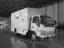 Zhongtian Zhixing TC5060XDY power supply truck