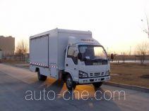 Zhongtian Zhixing TC5070XKC investigation team car