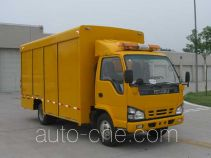 Zhongtian Zhixing TC5070XKC1 investigation team car