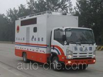 Zhongtian Zhixing TC5080XZB equipment transport vehicle