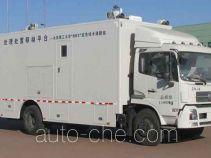 中天之星牌TC5130XJE型监测车