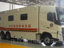 Zhongtian Zhixing TC5230XZH command vehicle