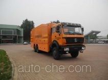 Zhongtian Zhixing TC5250XGC engineering works vehicle