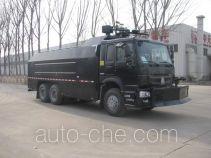 Zhongtian Zhixing TC5252GFB anti-riot police water cannon truck