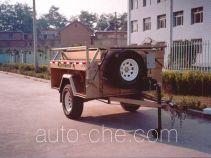 Zhongtian Zhixing TC9010XLJ caravan trailer