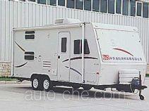 Zhongtian Zhixing TC9020TLJ caravan trailer