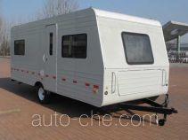 Zhongtian Zhixing TC9020XLJ1 caravan trailer