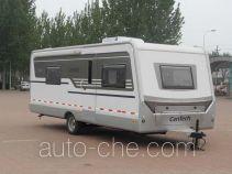Zhongtian Zhixing TC9020XLJ2 caravan trailer