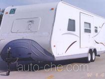 Zhongtian Zhixing TC9030TLJ caravan trailer