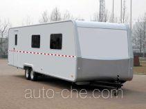 Zhongtian Zhixing TC9030XLJ caravan trailer