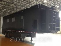 Zhongtian Zhixing TC9170XTX communication trailer