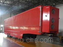 Zhongtian Zhixing TC9190XXC promotional events trailer