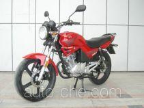 Tianda TD125-48 motorcycle