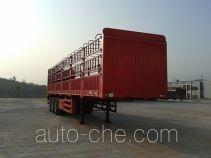 Tongqin TDG9400CCY stake trailer
