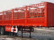 Zhihuishu TDZ9281CLXY stake trailer