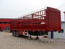 Zhihuishu TDZ9400CLXY stake trailer