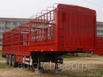 Zhihuishu TDZ9401CLXY stake trailer