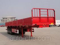 Zhihuishu TDZ9401Z dump trailer