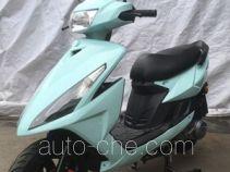 Dongyi TE125T-8C scooter