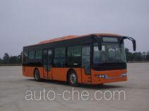 CSR Times TEG TEG6101GJ city bus