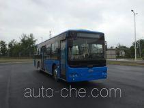 南车时代牌TEG6106EHEV07型混合动力城市客车