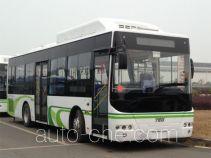 南车时代牌TEG6106EHEVN02型混合动力城市客车