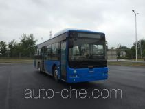 南车时代牌TEG6106EHEVN04型混合动力城市客车