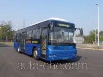 CSR Times TEG TEG6106HEV21 hybrid city bus