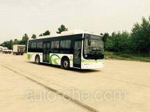 南车时代牌TEG6106EHEVN06型混合动力城市客车
