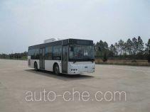 CSR Times TEG TEG6106NG01 city bus