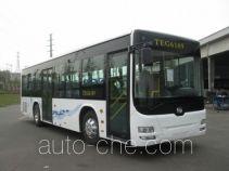 CSR Times TEG TEG6109GJ city bus