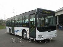 CSR Times TEG TEG6109NG city bus