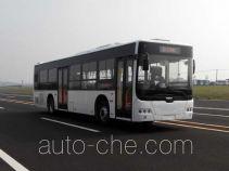 南车时代牌TEG6110EHEV02型混合动力城市客车
