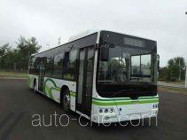 CSR Times TEG TEG6129EHEVN02 hybrid city bus