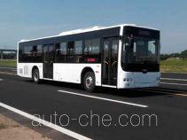南车时代牌TEG6129EHEV10型混合动力城市客车