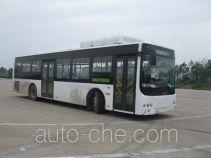 南车时代牌TEG6110EHEVN01型混合动力城市客车