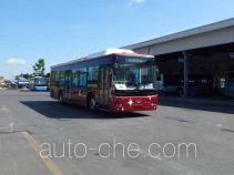 CSR Times TEG TEG6129GJ city bus