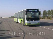 CSR Times TEG TEG6129NG50 city bus