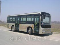 CSR Times TEG TEG6850NG01 city bus