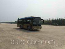 CSR Times TEG TEG6851HEV01 hybrid city bus