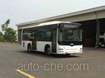 CSR Times TEG TEG6932NG city bus
