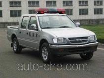 Isuzu TFS17HDLMZH command vehicle