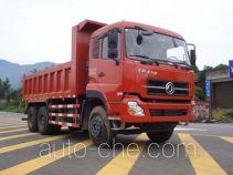 Tonggong TG3200DFL390 dump truck