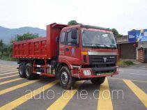 Tonggong TG3251BJ410 dump truck