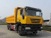 Tonggong TG3252CQ384 dump truck